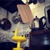 〈雑貨〉キッチンをアートで彩ろう!アレッシィのキッチングッズ
