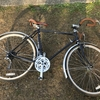 僕の自転車〜ランドナー(ARAYA ツーリスト)〜 大学漂流記 93日目