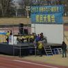 18日、郡山開成山公園での原発ゼロの県民集会に5700人
