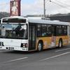 鹿児島交通(元西武バス) 1826号車