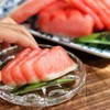 夏バテ、熱中症防止に スイカの漬物