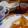 いつもの食パン マッカイのマーマレードとよつ葉のバター