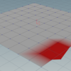 Non-Planar Polygon Tlerance(非平面ポリゴンだけ選択)