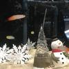 マリーナホップ 水族館 クリスマスバージョン