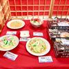 横浜そごうの九州物産展でナンバーワンと王鶴のちゃんぽんを食べてきました!