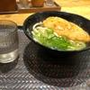 広島駅在来線構内にあります立ち食いうどん。すご~く久しぶりに食べました。