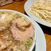 【今週のラーメン4650】 えっちゃんラーメン。(東京・新宿) もり中華 + 茹で卵 〜初対面でもなぜか懐かしい?ほのぼの&ガッツリ!素朴な豪快つけそば!