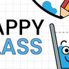 水の動きがリアル!手軽に遊べる物理エンジンパズル『Happy Glass』