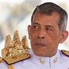 タイ国王ドイツで少年にエアガンで偶然撃たれる