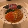【金沢 香箱蟹】「かに麺」Ramen&Bar ABRI