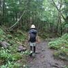 親子で知床旅行に行って来たよ! 2日目(知床五湖→フレペの滝→オシンコシンの滝)