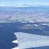 【どこかにマイルで福岡1】JL305 羽田-福岡搭乗記