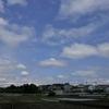 雲フェチの昼休み~その1