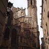 スペイン旅「バルセロナの旧市街を歩く!カテドラルの重厚感を存分に見よ!」