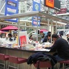 【海外語学留学 13】日本食レストランでアルバイト