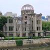 恒久平和へのシンボル「原爆ドーム」(広島その8)