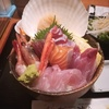 今日の神田ランチは海鮮丼