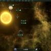 Stellaris 始めた