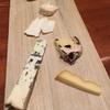 日本酒飲みが個性的なチーズを食べた感想はこちらです。