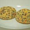 ビアードパパのチョコチップメロンパンシュー