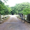 高麗川は自転車乗りに優しいか?