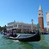 イタリア2日目〜水の都ヴェネチア観光。初ゴンドラ体験〜世界一周58日目★