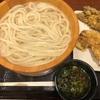 丸亀製麺毎月1日は釜揚げうどん半額デー