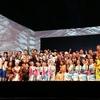 テグ:東アジア文化都市2017開幕イベント