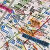 旅の記録 ~旅ファイルと足跡地図~