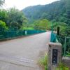 金沢・犀川上流域(夏のランニング)