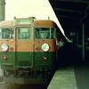 この1枚から 1984年の品川駅10番線ホーム