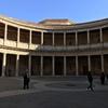 【スペイン】2日目-2 広大なアルハンブラ宮殿は下見するのも効率的