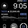watchOS 6にアップデートして、Apple Watchの文字盤の表示が暗くなってしまったときの対処法【WatchOS 6】