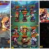 【RPG】オートでサクサクプレイ!三国ブレイズのレビュー&攻略【ゲームアプリ】