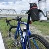 江戸川峠ライド140km