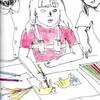 今井信吾『宿題の絵日記』を読む
