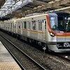 【鉄道ニュース】東京メトロ17000系17101編成、西武鉄道への直通運転を開始
