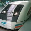 2005年、近代都市「上海」