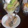 美味しいメロンパフェが福島にあった〜