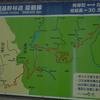 金沢・犀鶴林道(熊走から堂橋の15km)を自転車で
