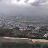 2019石垣島旅行1日目:台風27号が迫る中を石垣島半周ドライブ