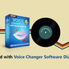 How to Record with Voice Changer Software Diamond