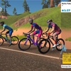 【ロードバイク】Zwiftインターバルトレーニング開始20日目_20200512