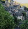 南フランス旅行記⑪フランスの美しい村『コルド=シュル=シェル』