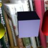 Vuforiaで現実の風景をマーカーと認識するか実験