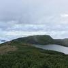 【新潟】小蓮華山(2,766m)『坂の上の雲』のエンディングの山