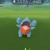 ポケモンGO! Pokémon GO Fest 2020 Day1-2 限定色違い&高個体フカマル 神引きの中盤戦