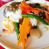 満州楼 岡山津山市 中国料理 中華料理