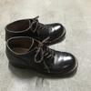 雨の日の過ごし方における靴の話