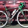 嬉野~小浜ちゃんぽんサイクリング